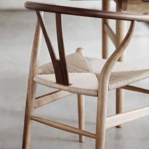 chaise-wishbone-carl-hansen